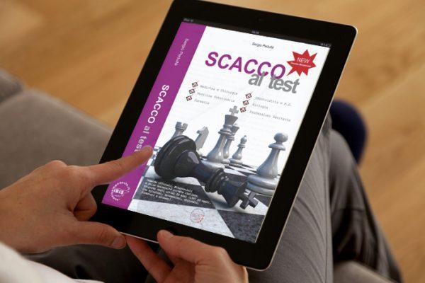Ebook Scacco al Test - Quiz Medicina