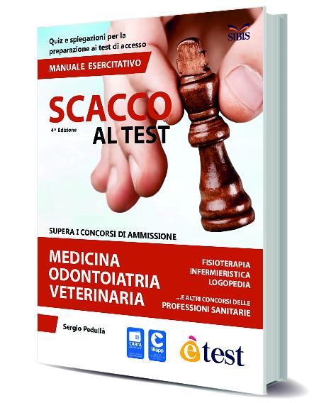 Preparazione test ammissione medicina